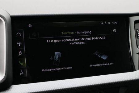 Occasion Lease Audi A1 Sportback (19)