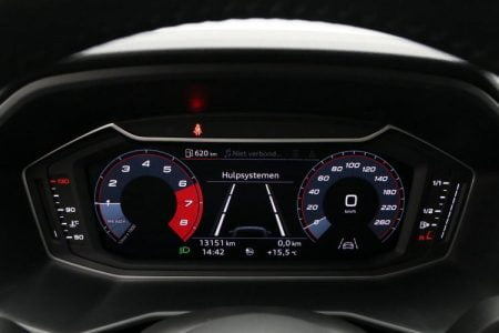 Occasion Lease Audi A1 Sportback (2)