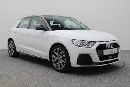 Occasion Lease Audi A1 Sportback (21)