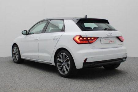 Occasion Lease Audi A1 Sportback (22)
