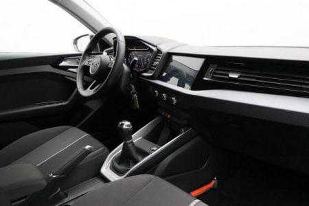 Occasion Lease Audi A1 Sportback (24)