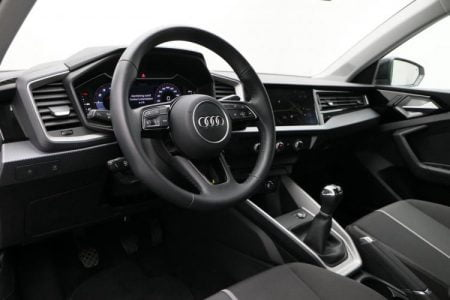 Occasion Lease Audi A1 Sportback (3)