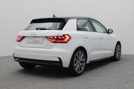 Occasion Lease Audi A1 Sportback (4)