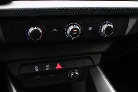 Occasion Lease Audi A1 Sportback (7)