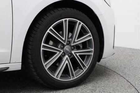 Occasion Lease Audi A1 Sportback (9)