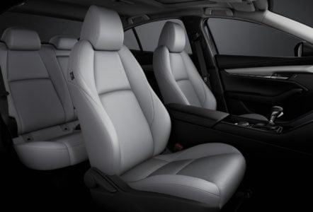 Voordelig de nieuwe Mazda 3 leasen - LeaseRoute10