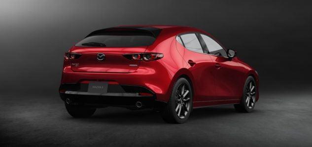 Voordelig de nieuwe Mazda 3 leasen - LeaseRoute12