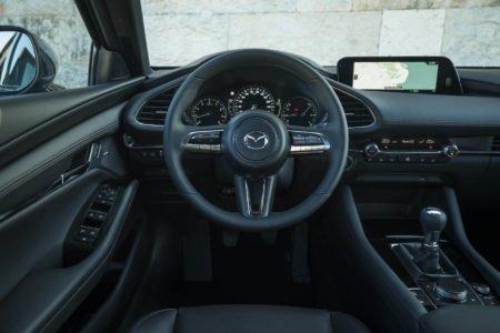 Voordelig de nieuwe Mazda 3 leasen - LeaseRoute13