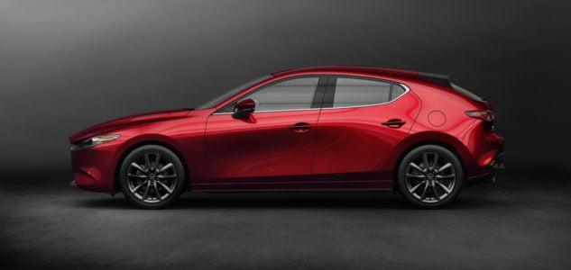 Voordelig de nieuwe Mazda 3 leasen - LeaseRoute2