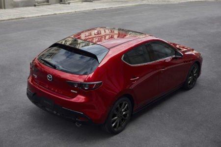 Voordelig de nieuwe Mazda 3 leasen - LeaseRoute6