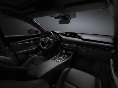 Voordelig de nieuwe Mazda 3 leasen - LeaseRoute9