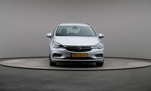 Opel Astra Sports Tourer 1.0 Turbo 77kW / 105pk S/S Online Edition 5d.
