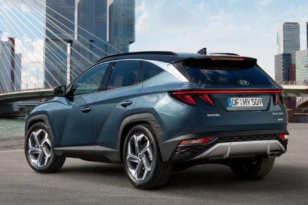 Hyundai Tucson leasen - LeaseRoute (10)