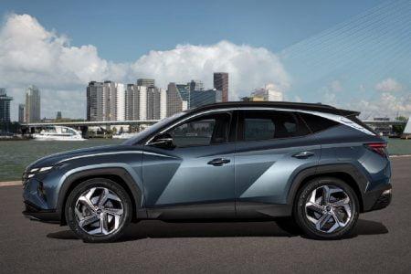 Hyundai Tucson leasen - LeaseRoute (11)
