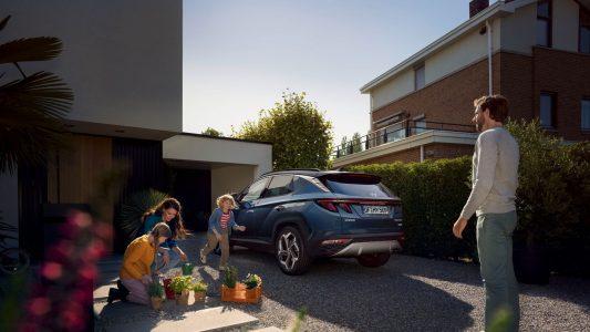 Hyundai Tucson leasen - LeaseRoute (2)