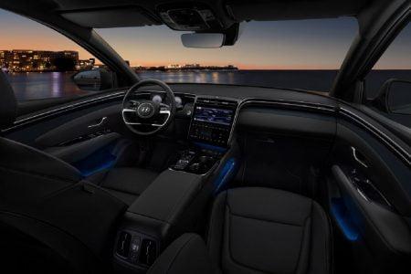 Hyundai Tucson leasen - LeaseRoute (4)