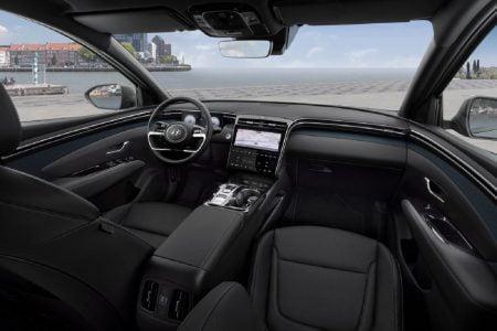 Hyundai Tucson leasen - LeaseRoute (5)