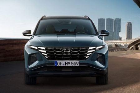Hyundai Tucson leasen - LeaseRoute (9)