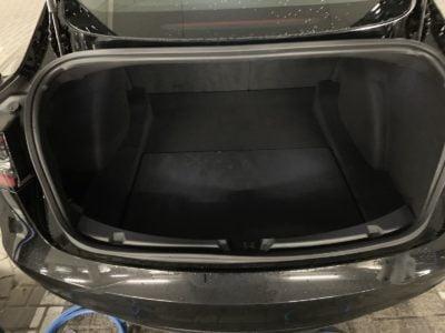 Tesla Model 3 Long-Range Dual Motor AWD 4d.