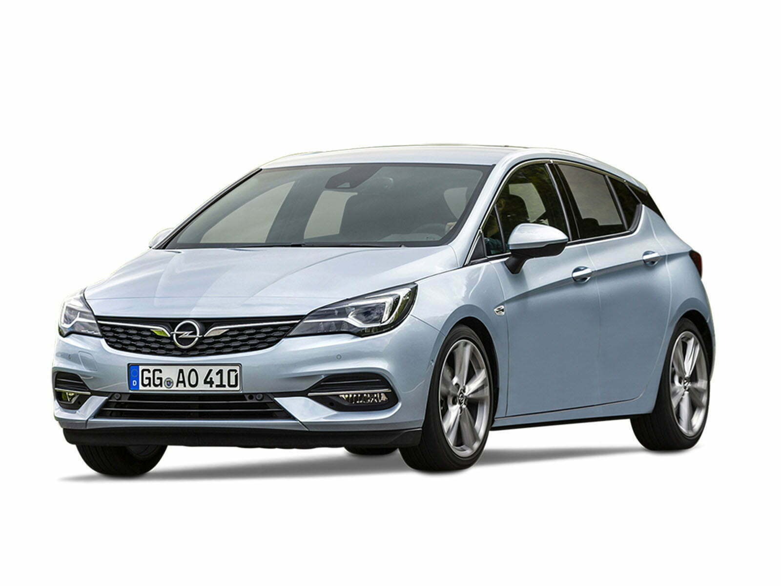 Opel Astra 1.2 Turbo 81kW/110pk Business Edition 5d