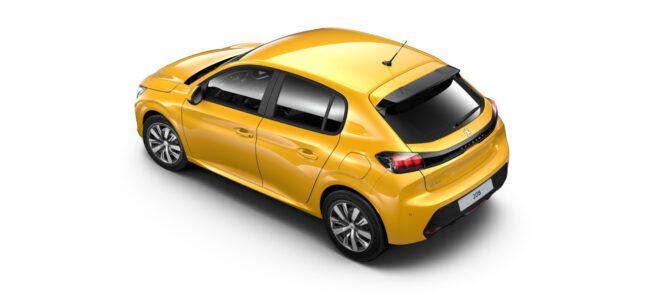 Nieuwe Peugeot 208 goedkoop leasen - LeaseRoute (1)