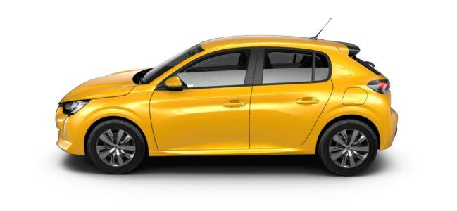 Nieuwe Peugeot 208 goedkoop leasen - LeaseRoute (3)