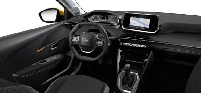 Nieuwe Peugeot 208 goedkoop leasen - LeaseRoute (5)