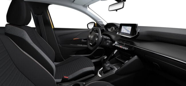 Nieuwe Peugeot 208 goedkoop leasen - LeaseRoute (6)