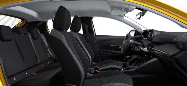 Nieuwe Peugeot 208 goedkoop leasen - LeaseRoute (7)