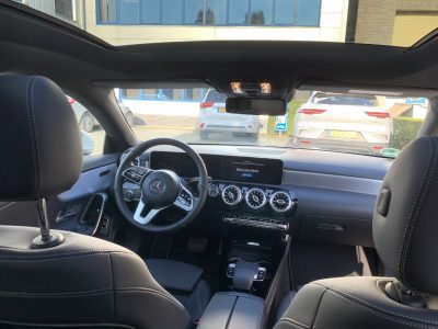 Mercedes-Benz CLA Occasion Lease (11) (1280x960)