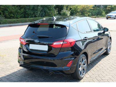 Ford Fiesta leasen -