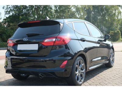 Ford Fiesta leasen - (40)