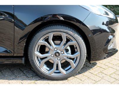 Ford Fiesta leasen - (44)