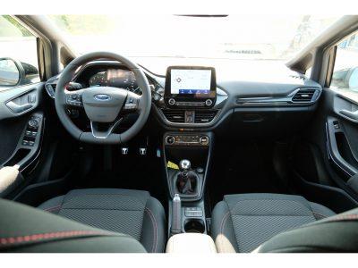 Ford Fiesta leasen - (45)