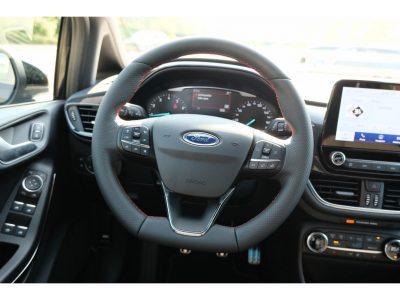 Ford Fiesta leasen - (46)