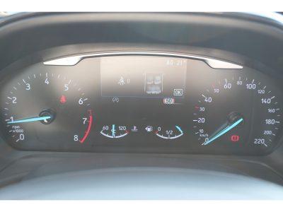 Ford Fiesta leasen - (51)