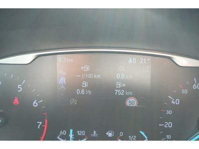 Ford Fiesta leasen - (52)