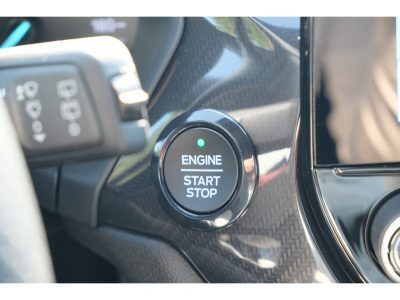 Ford Fiesta leasen - (54)