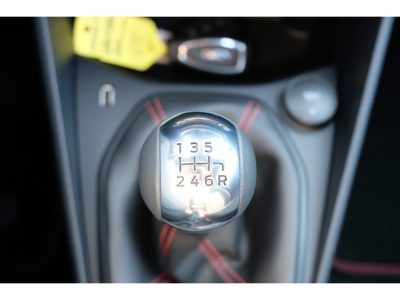 Ford Fiesta leasen - (64)