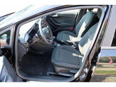 Ford Fiesta leasen - (70)