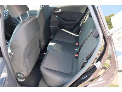 Ford Fiesta leasen - (71)