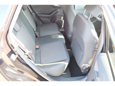 Ford Fiesta leasen - (74)