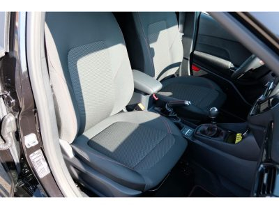 Ford Fiesta leasen - (75)
