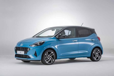 Hyundai i10 leasen - LeaseRoute (1)