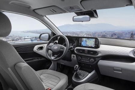 Hyundai i10 leasen - LeaseRoute (3)