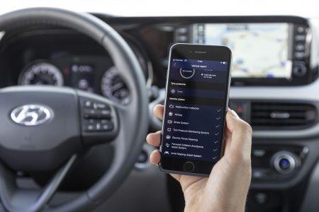 Hyundai i10 leasen - LeaseRoute (5)