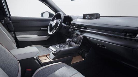 Mazda MX-30 Leasen - LeaseRoute (11)