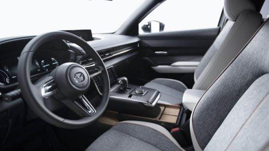 Mazda MX-30 Leasen - LeaseRoute (13)