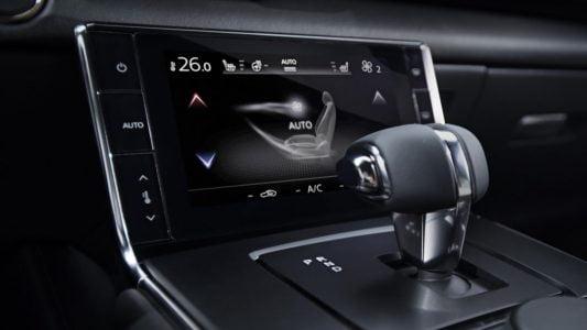 Mazda MX-30 Leasen - LeaseRoute (2)