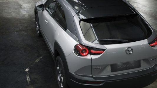 Mazda MX-30 Leasen - LeaseRoute (5)